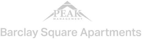 Barclay Square Apartments Logo