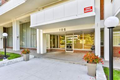 Apartment Building For Rent in  105 Rowena Drive, North York, ON