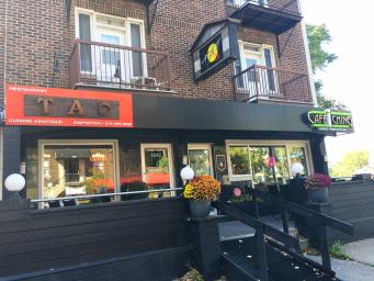 Apartment Building For Rent in  4238 Boulevard Décarie, Montreal, QC