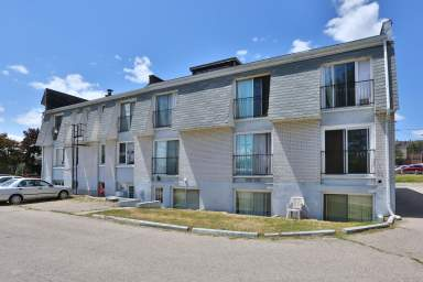 Apartment Building For Rent in  45 Surrey St. E, Guelph, ON