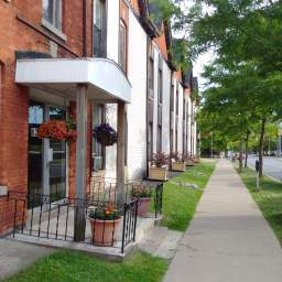 Apartment Building For Rent in  82 Church Street, St. Catharines, ON