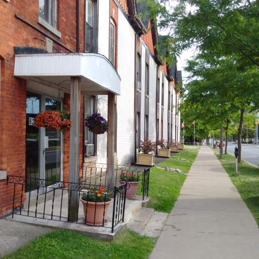 82 Church Street