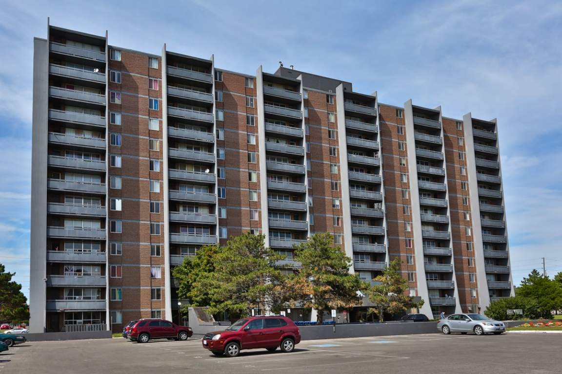 Oshawa Ontario Apartment For Rent