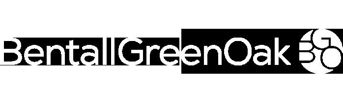 Bentall Logo