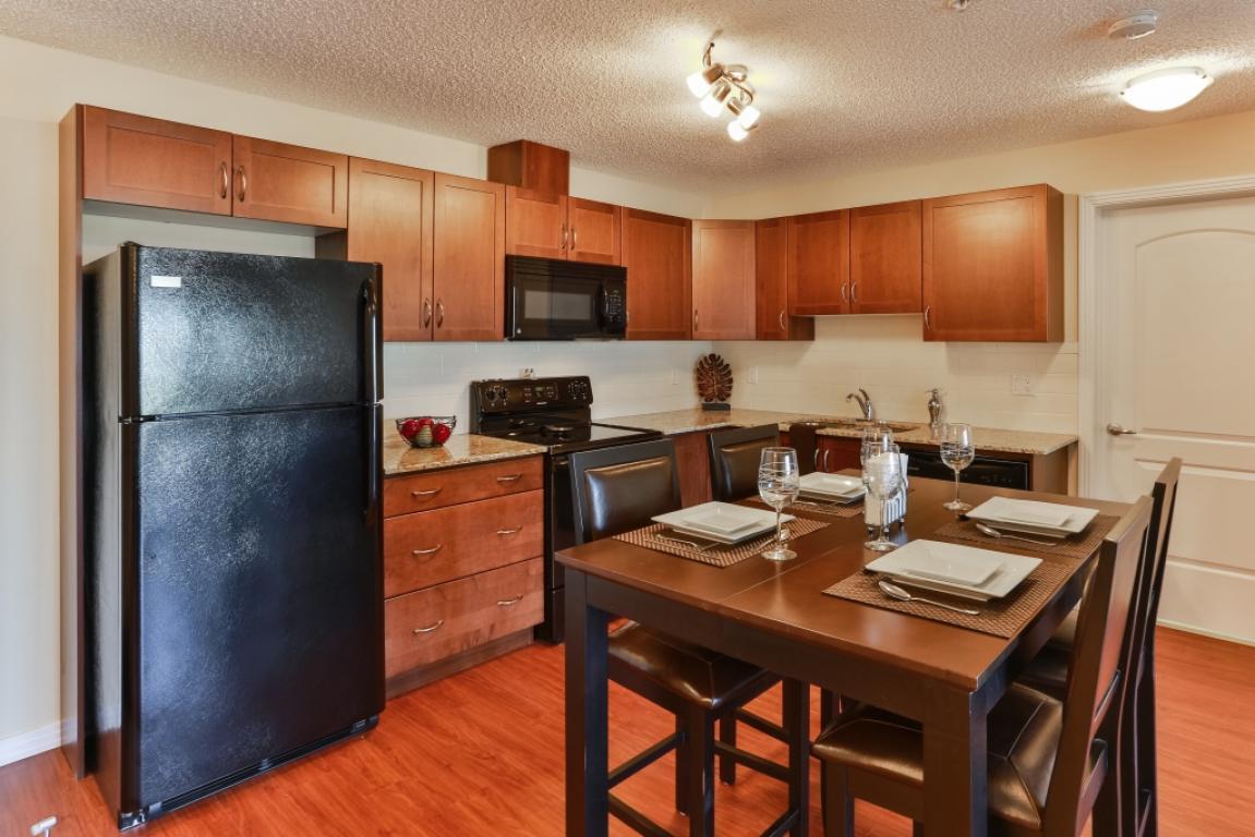 St. Albert Alberta Appartement à louer