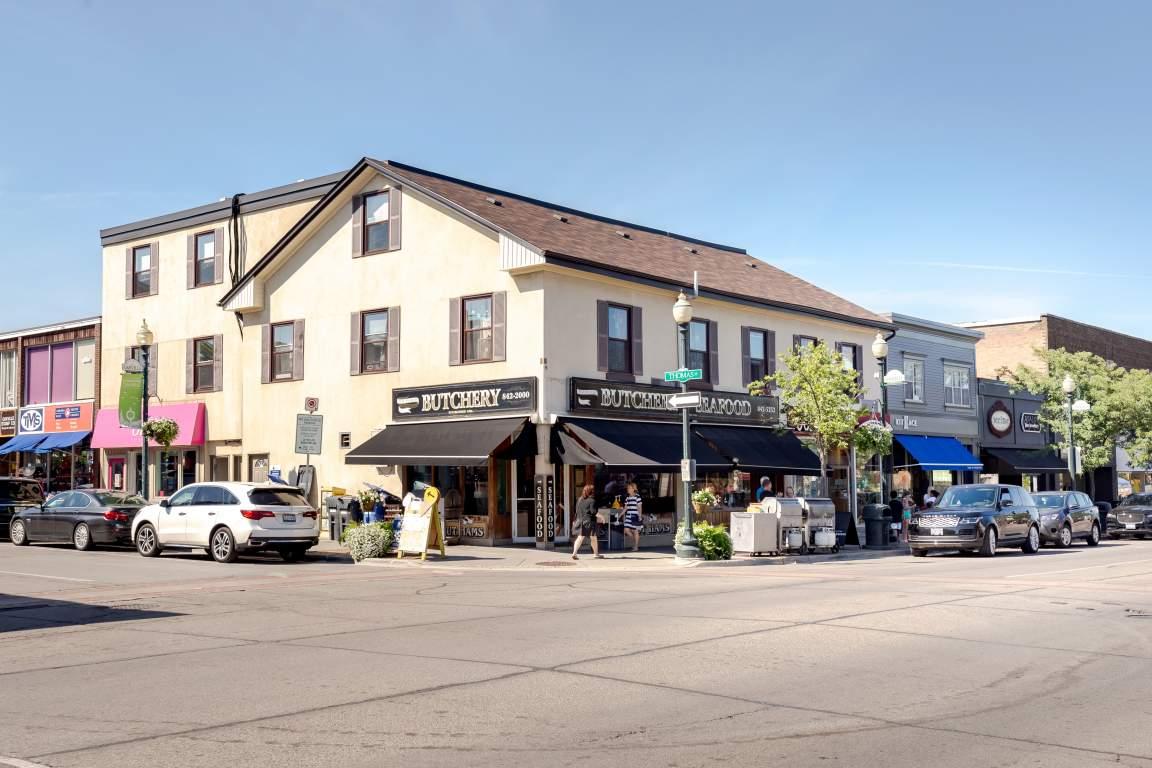 Oakville Apartments For Rent | Oakville Rental Listings Page 1