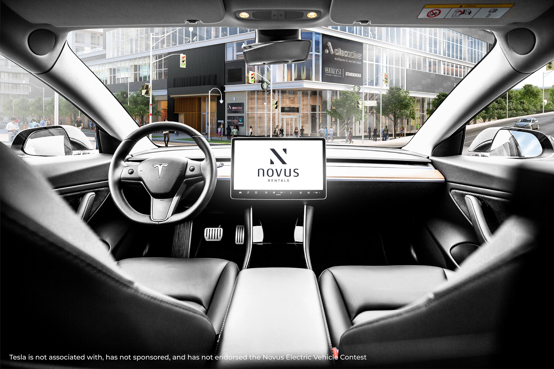 Novus incentives image