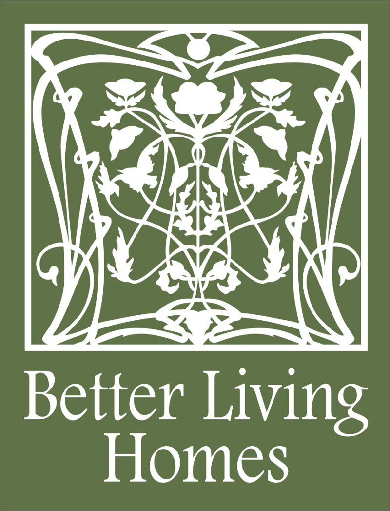 Better Living Homes