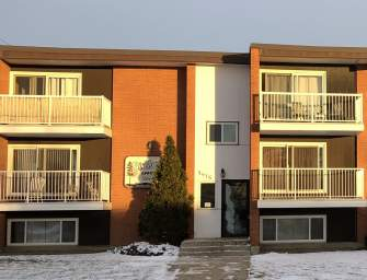 Apartment Building For Rent in  5515 47 St., Wetaskiwin, AB