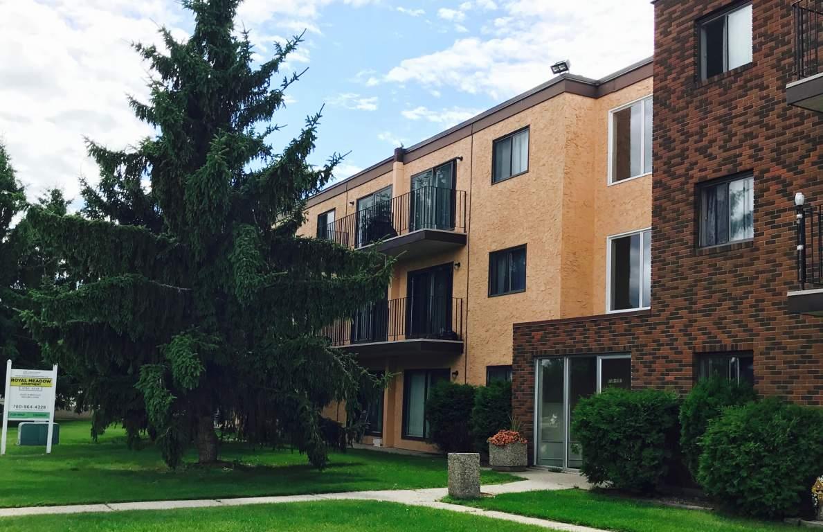 Wetaskiwin Appartement pour le loyer, cliquer pour plus de détails...