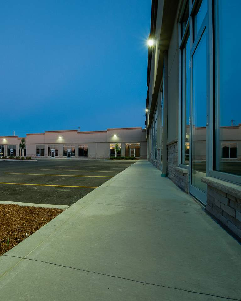 Bluestone Properties Inc