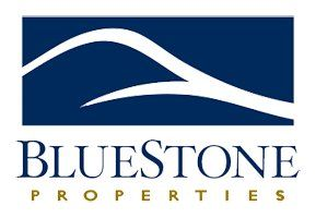 BlueStone Properties Inc. Logo