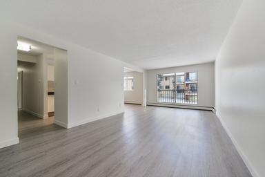 Apartment Building For Rent in  13124 126 St., Edmonton, AB