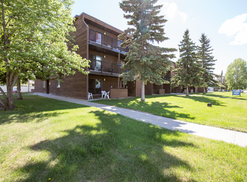 Apartment Building For Rent in  9721 92 Ave, Grande Prairie, AB