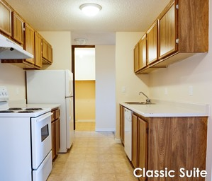 Apartment Building For Rent in  270 Tundra Dr, Fort Mcmurray, AB