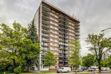 Apartment Building For Rent in  8715 104 St., Edmonton, AB
