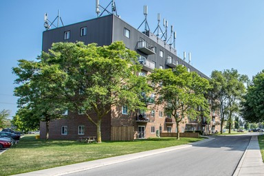Apartment Building For Rent in  1250 Sandford St., London, ON