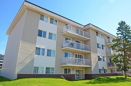 Fort McMurray 1 bedroom Apartment For Rent