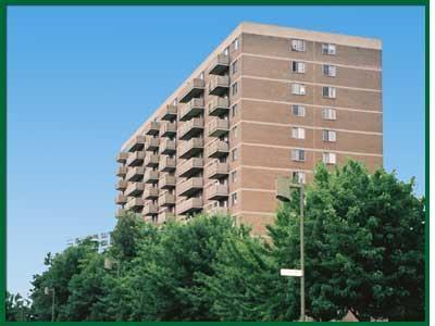 Verdun Quebec Apartment for rent, click for details...