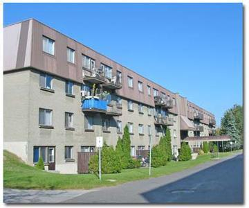 Brossard 1 bedroom Apartment