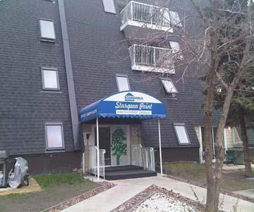 St. Albert 3 bedroom Apartment