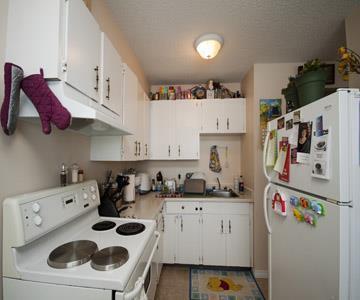 Grande Prairie 2 bedroom Apartment