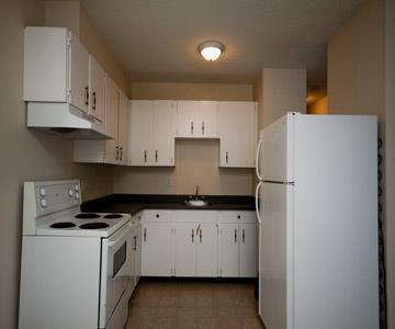 Grande Prairie 1 bedroom Apartment