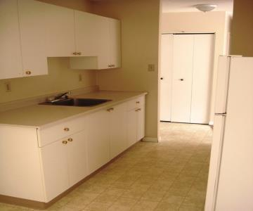Fort McMurray 2 bedroom Apartment