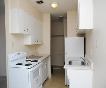 Fort McMurray 3 bedroom Apartment