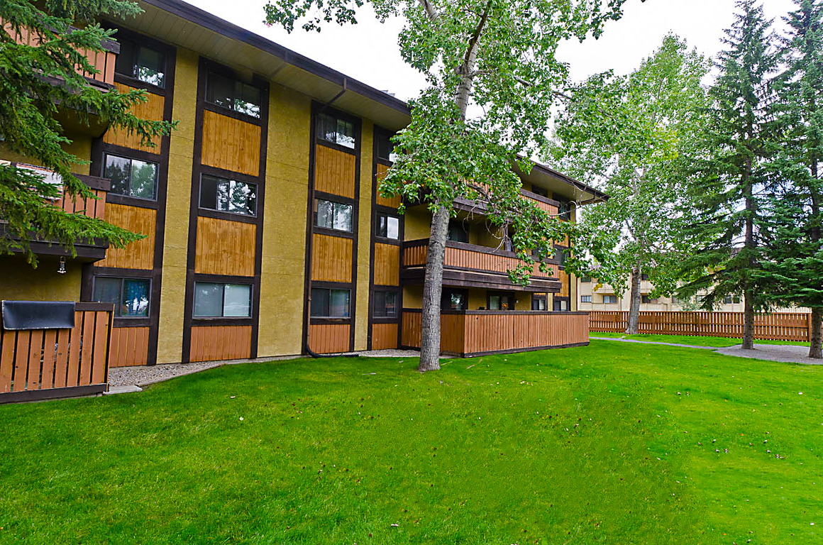 Calgary North West 1 bedroom Apartment