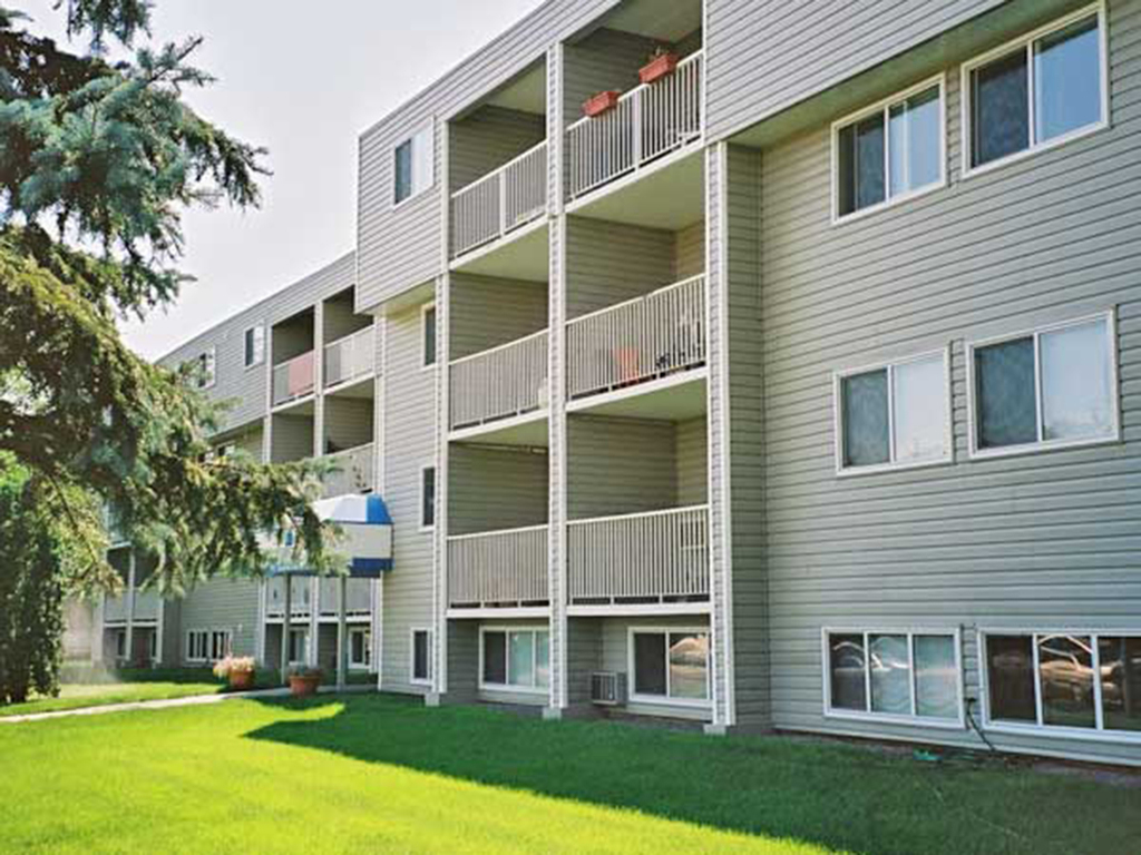 Regina South 2 bedroom Apartment