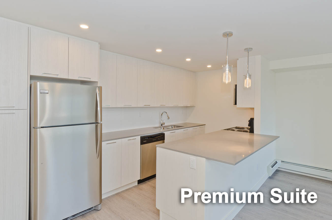 Calgary Downtown 1 bedroom Apartment