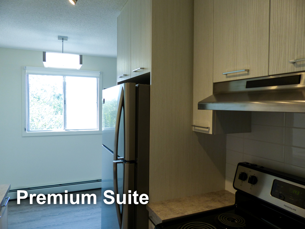 Calgary Downtown 3 bedroom Apartment