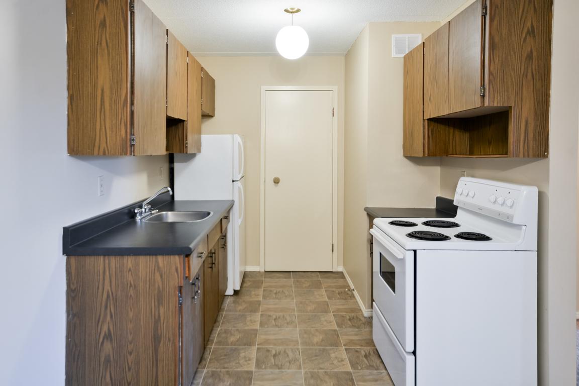 Regina Sud 1 chambre à coucher Appartement À louer