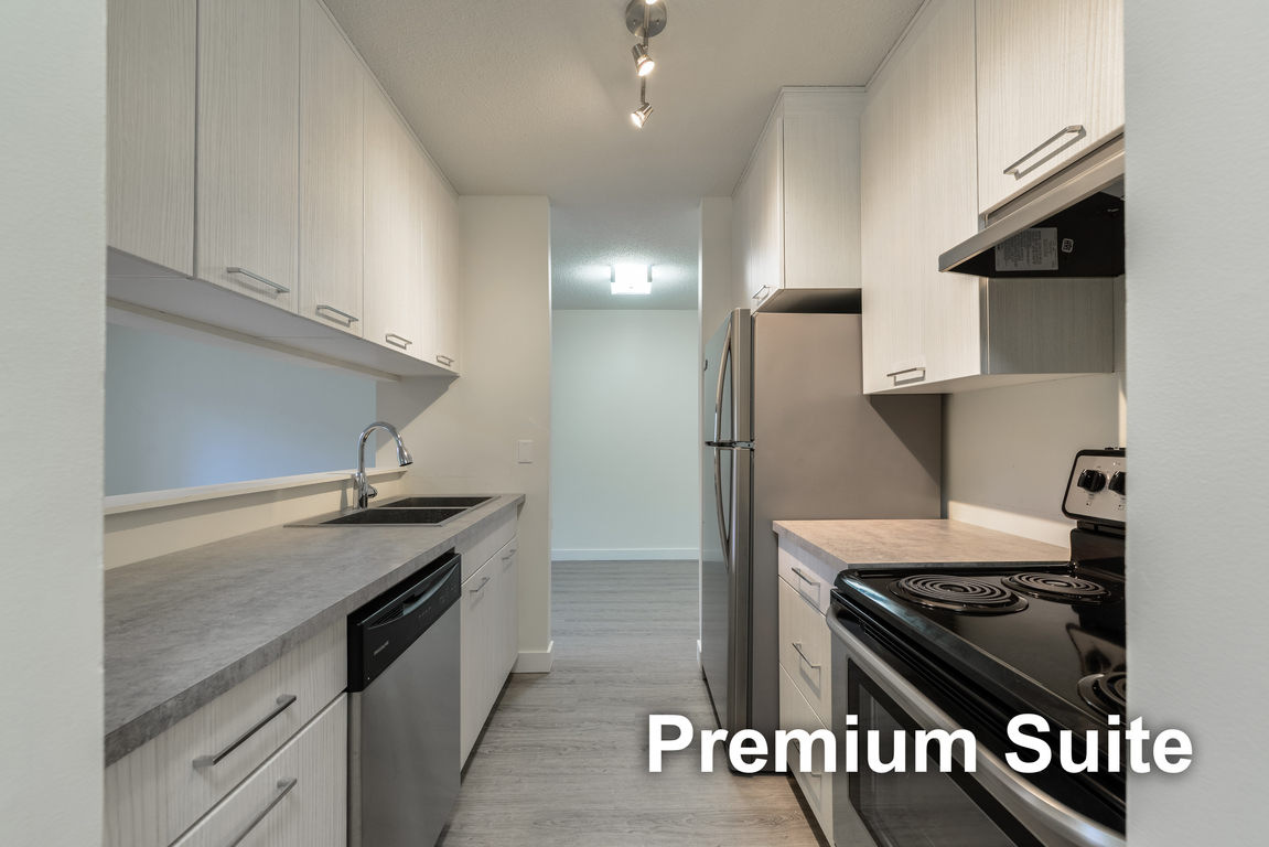 Edmonton Sud Appartement