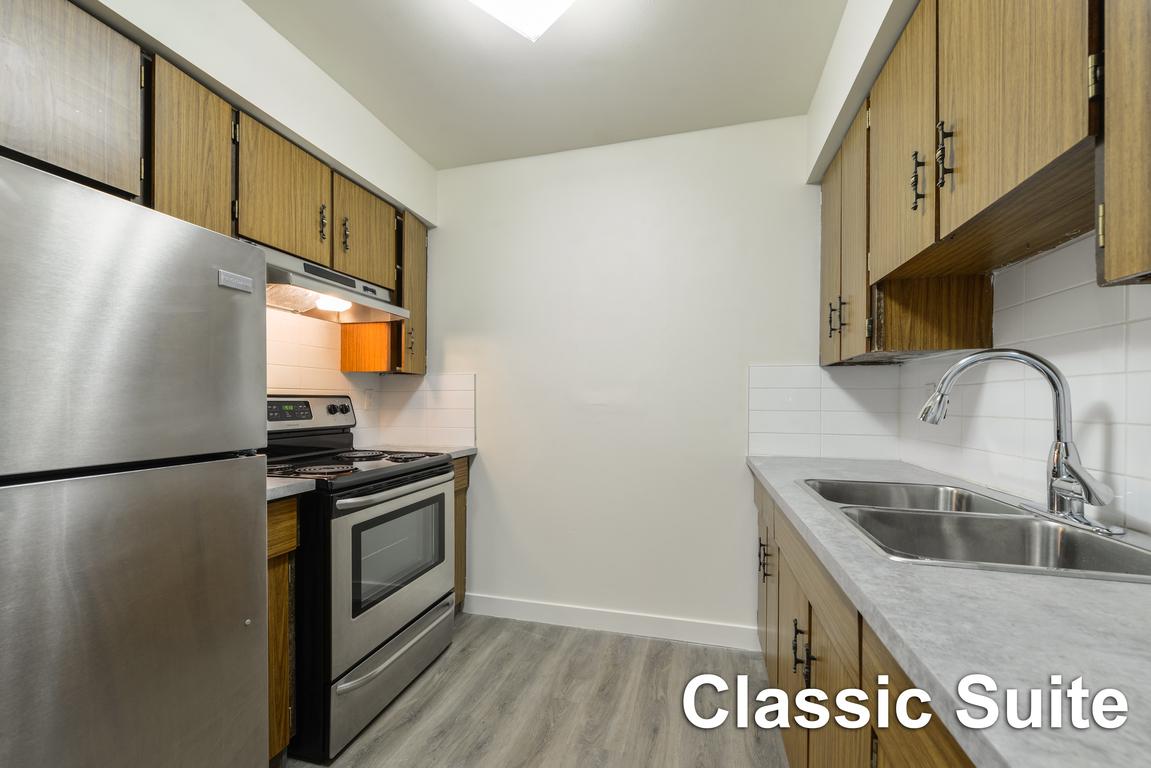 St. Albert Appartement pour le loyer, cliquer pour plus de détails...