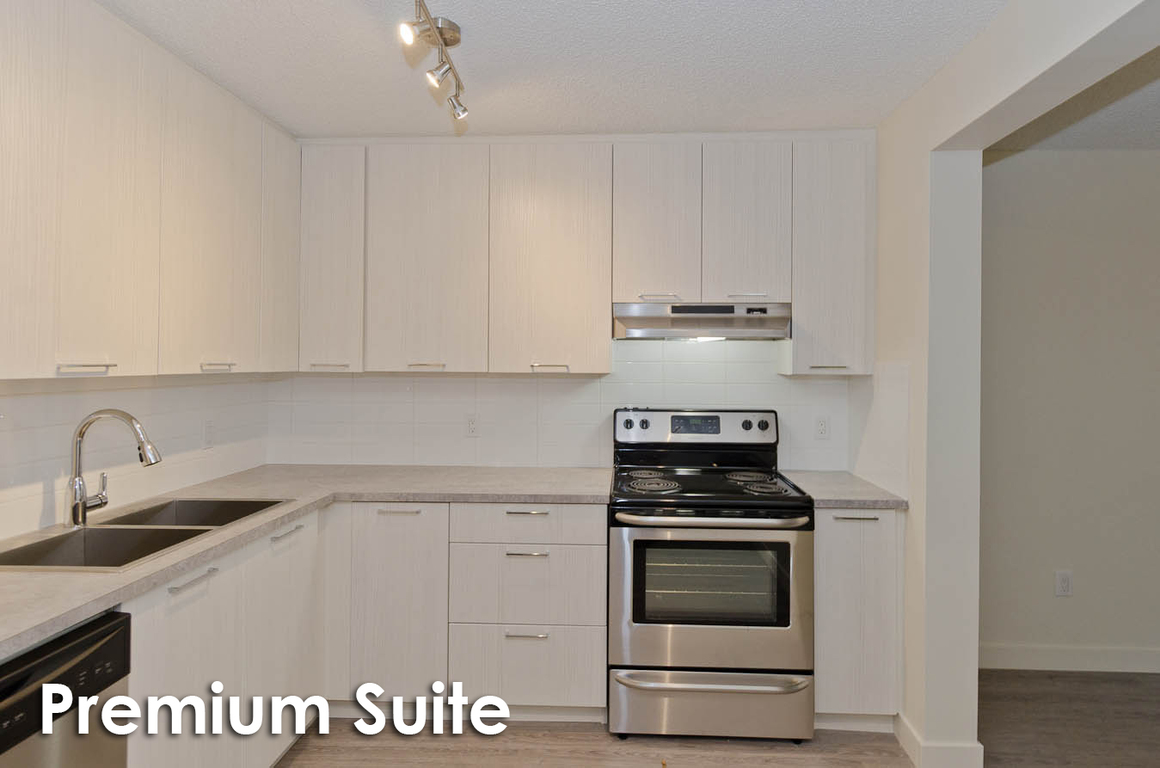 Calgary South West 1 bedroom Apartment For Rent