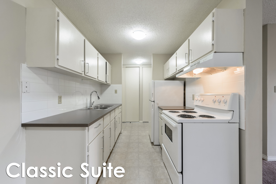 Edmonton North East 2 bedroom Apartment