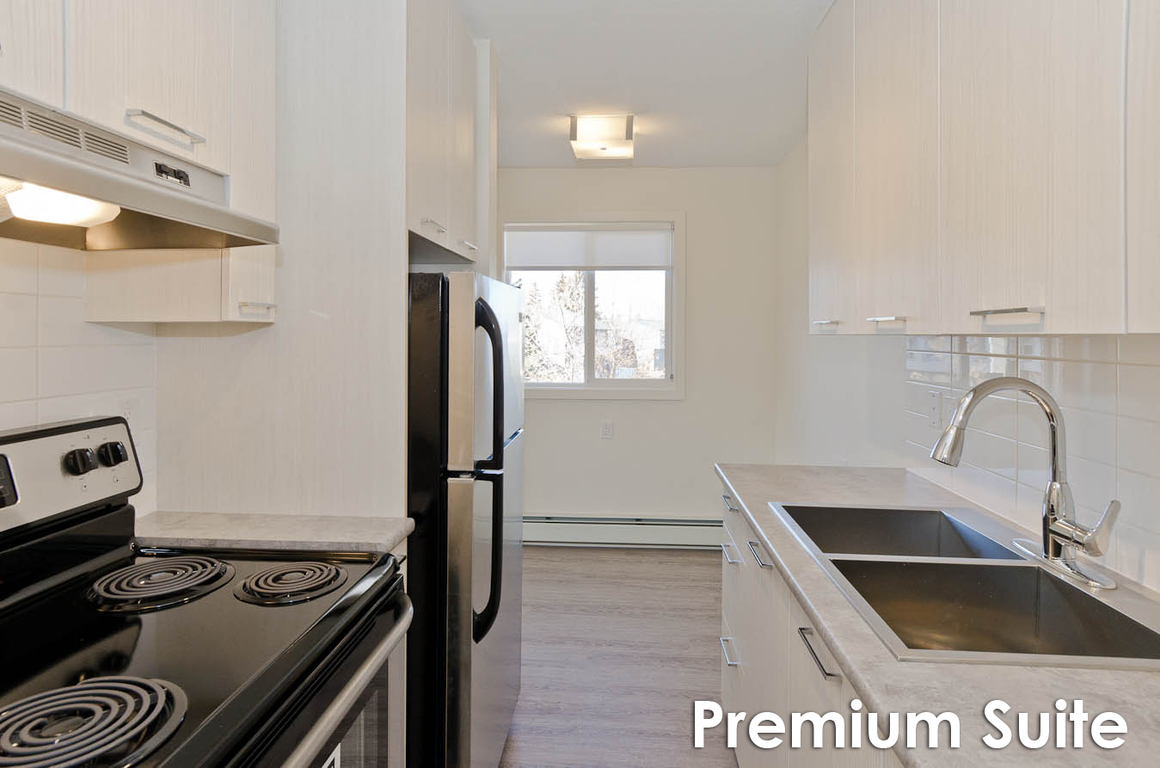 Calgary South West 2 bedroom Apartment For Rent
