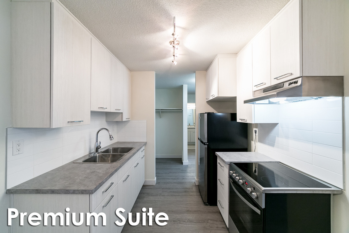 Edmonton North East 1 bedroom Apartment