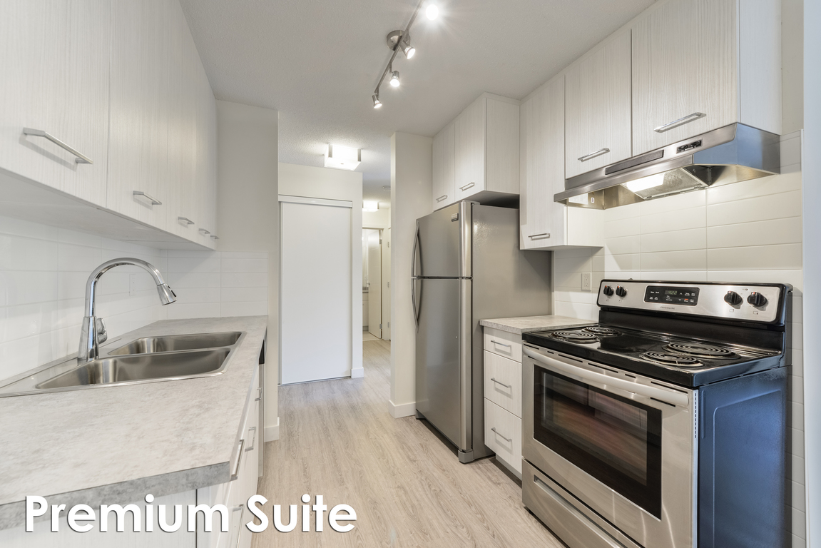 Spruce Grove 1 bedroom Apartment