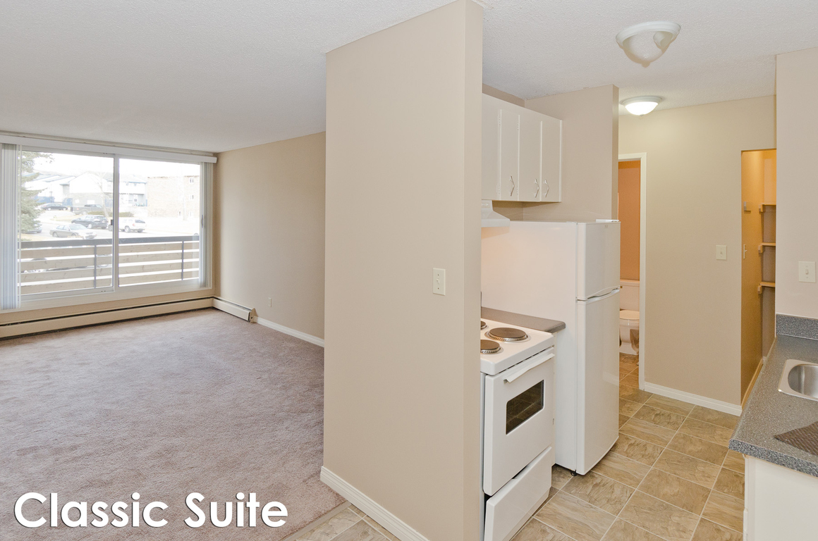 Calgary Apartment for rent, click for more details...