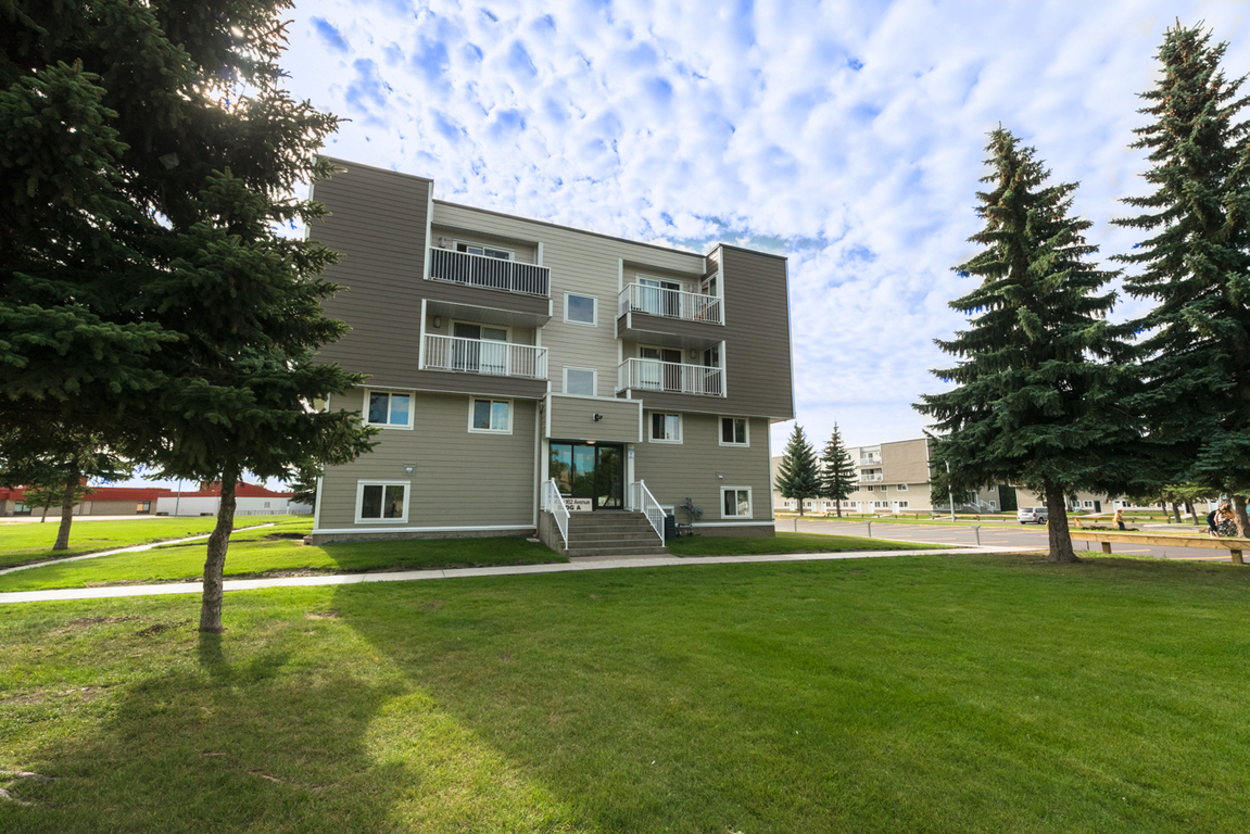 Edmonton Apartment