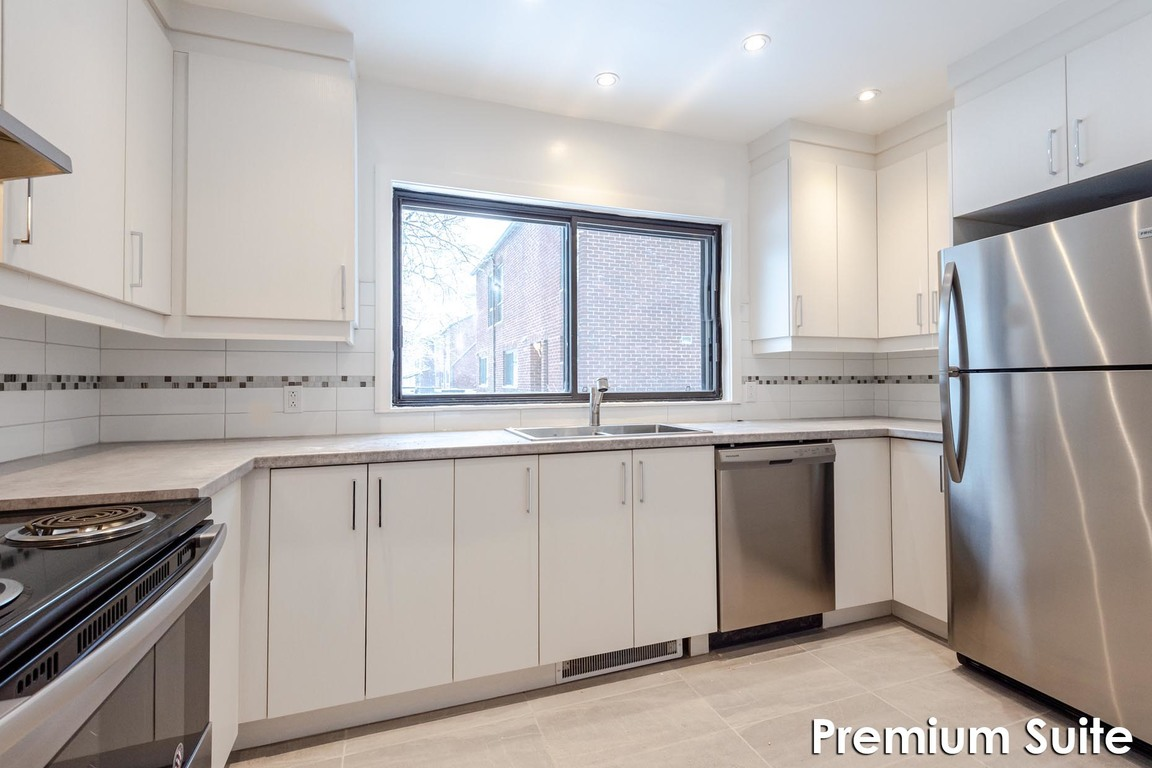 Verdun Quebec Apartment For Rent