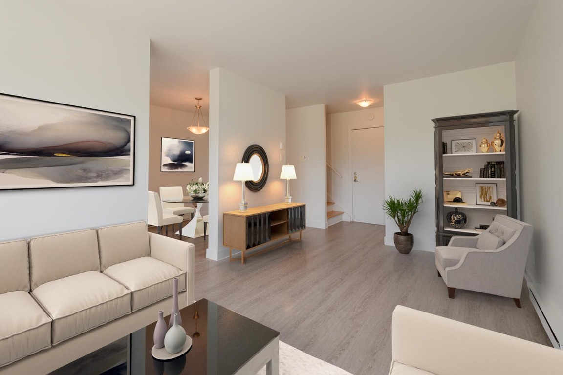 Brossard Apartment for rent, click for more details...