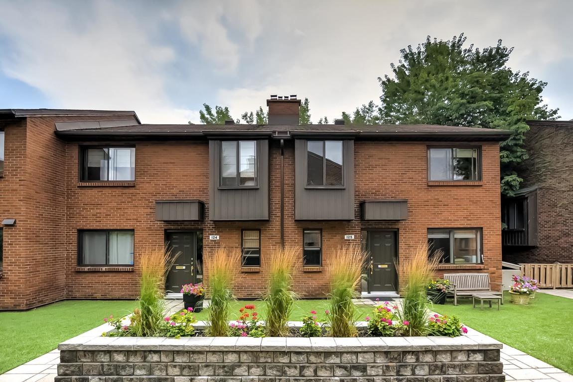 Verdun Quebec Townhouse For Rent