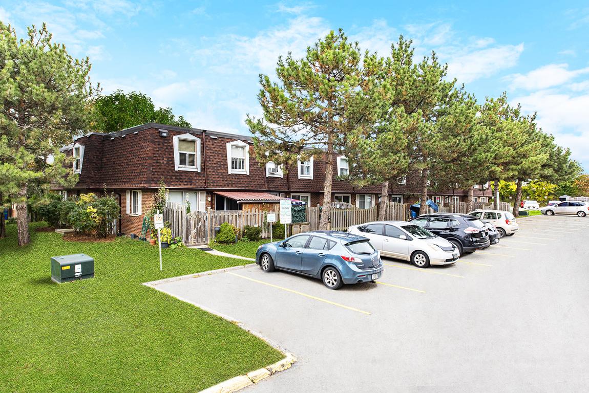 Kitchener Maison urbaine pour le loyer, cliquer pour plus de détails...