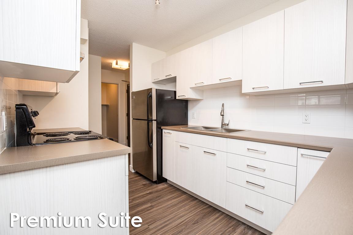 Grande Prairie Alberta Appartement à louer