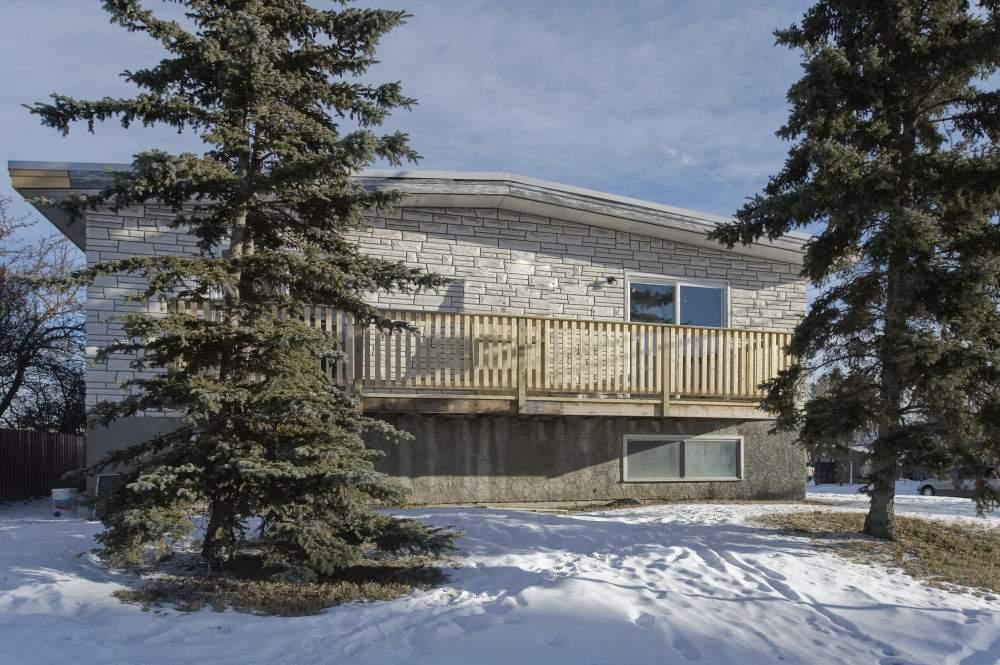 Calgary Du Sud-ouest 2 chambre à coucher Maison urbaine À louer