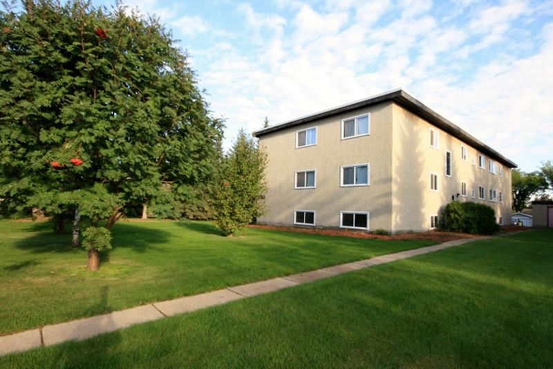 Edmonton North East Apartment For Rent